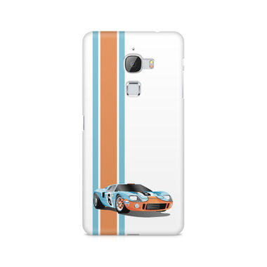 Ford GT - LeEco Le Max | Mobile Cover