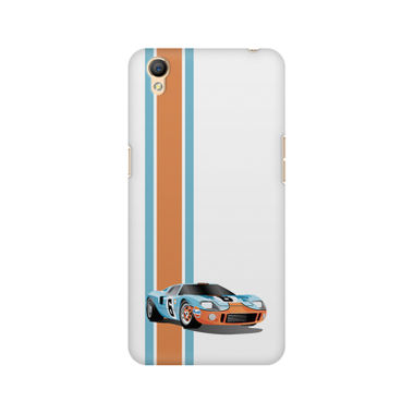 Ford GT - Oppo A37
