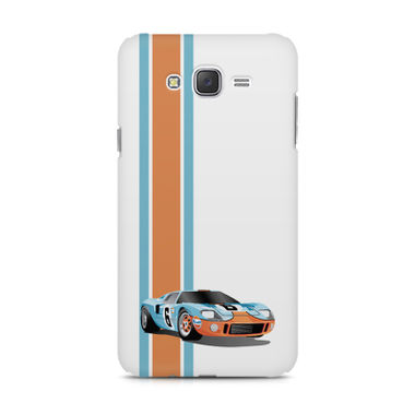 Ford GT - Samsung J2 2016 | Mobile Cover
