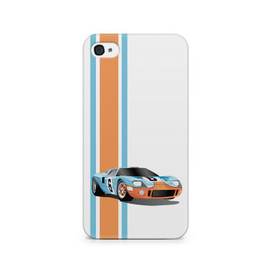 FORD GT - Apple iPhone 4/4s | Mobile Cover