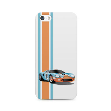 FORD GT - Apple iPhone 5/5s | Mobile Cover