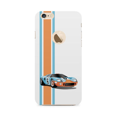 FORD GT - Apple iPhone 6/6s with hole | Mobile Cover