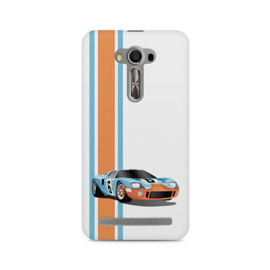 FORD GT - Asus Zenfone 2 Laser ZE500ML | Mobile Cover