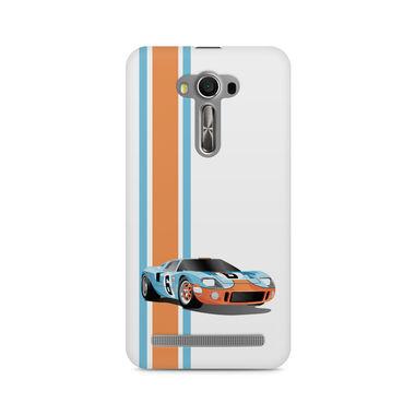 FORD GT - Asus Zenfone 2 Laser ZE550KL | Mobile Cover