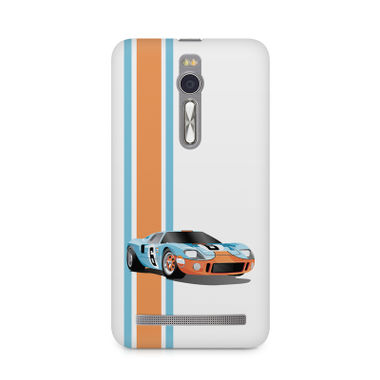FORD GT - Asus Zenfone 2 | Mobile Cover