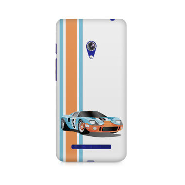 FORD GT - Asus Zenfone 5 | Mobile Cover