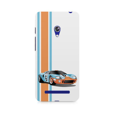 FORD GT - Asus Zenfone Go | Mobile Cover