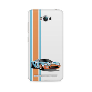 FORD GT - Asus Zenfone Max | Mobile Cover