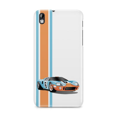 FORD GT - HTC Desire 816   Mobile Cover
