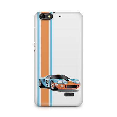 FORD GT - Huawei Honor 4C | Mobile Cover