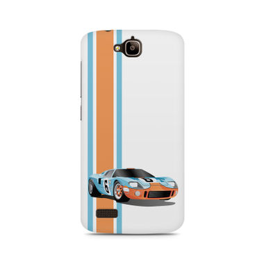FORD GT - Huawei Honor Holly | Mobile Cover
