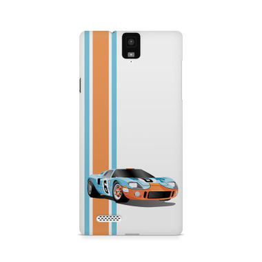 FORD GT - InFocus M330 | Mobile Cover
