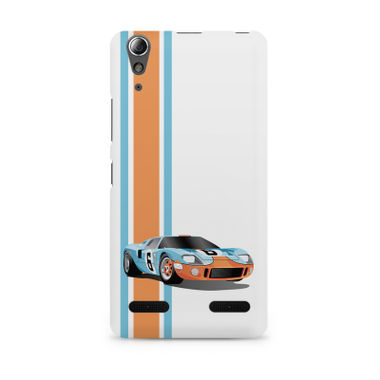 FORD GT - Lenovo A6000 | Mobile Cover