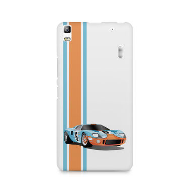 FORD GT - Lenovo A7000 | Mobile Cover