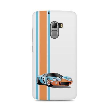 FORD GT - Lenovo K4 Note   Mobile Cover