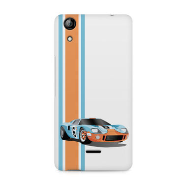 FORD GT - Micromax Canvas Selfie 2 Q340 | Mobile Cover
