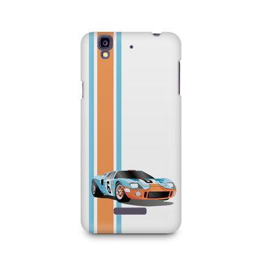 FORD GT - Micromax YU Yureka A05510 | Mobile Cover