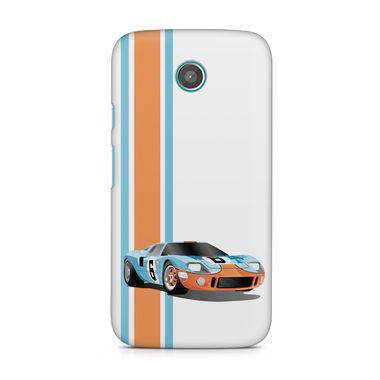 FORD GT - Motorola Moto E   Mobile Cover