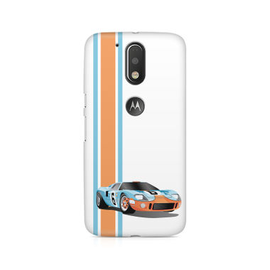 FORD GT - Motorola Moto X | Mobile Cover