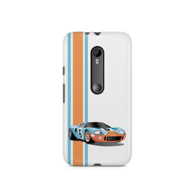 FORD GT - Motorola Moto X Play | Mobile Cover