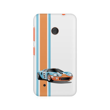 FORD GT - Nokia Lumia 530 | Mobile Cover