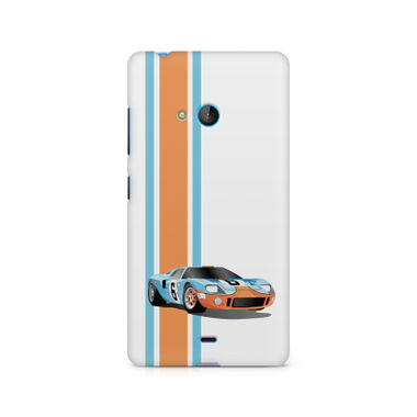 FORD GT - Nokia Lumia 540 | Mobile Cover