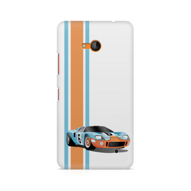 FORD GT - Nokia Lumia 640 | Mobile Cover