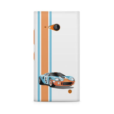 FORD GT - Nokia Lumia 730 | Mobile Cover