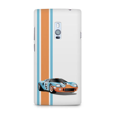 FORD GT - OnePlus Two | Mobile Cover