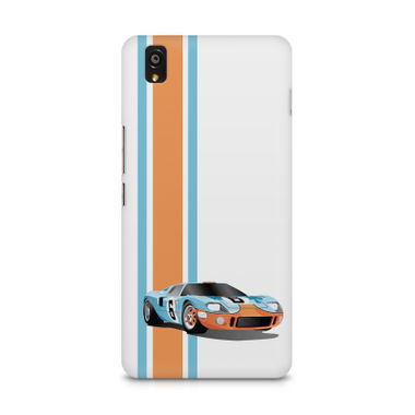 FORD GT - OnePlus X | Mobile Cover
