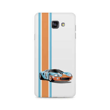FORD GT - Samsung Galaxy A7 | Mobile Cover
