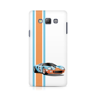 FORD GT - Samsung Galaxy A710 2016 Version | Mobile Cover