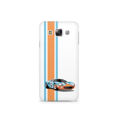 FORD GT - Samsung Galaxy E7 | Mobile Cover