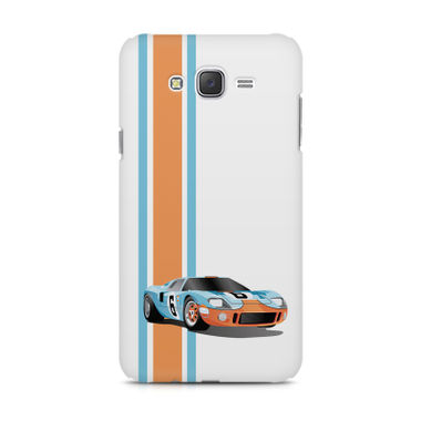 FORD GT - Samsung Galaxy J1 Ace | Mobile Cover