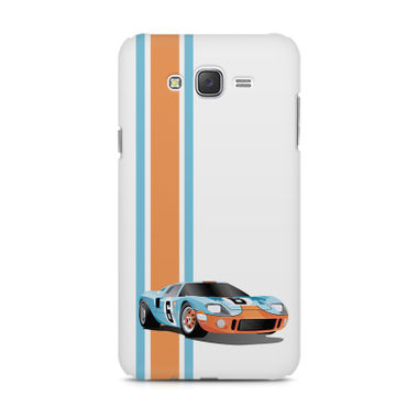 FORD GT - Samsung Galaxy J1 | Mobile Cover