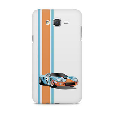 FORD GT - Samsung Galaxy J2 | Mobile Cover