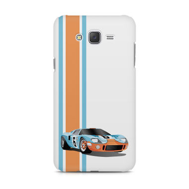 FORD GT - Samsung J7 2016 Version | Mobile Cover