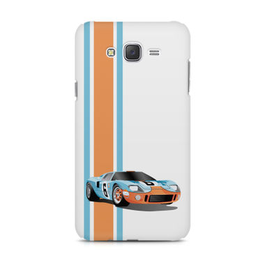 FORD GT - Samsung Galaxy J7 | Mobile Cover