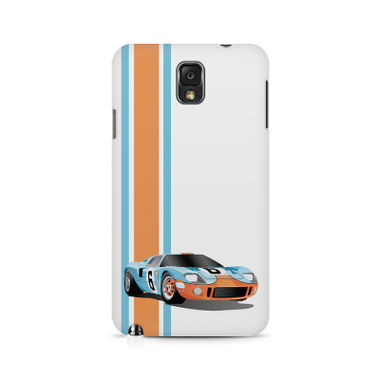 FORD GT - Samsung Galaxy Note 3 N9006 | Mobile Cover