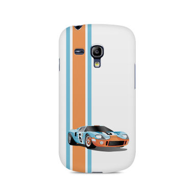 FORD GT - Samsung Galaxy S3 Mini 8190 | Mobile Cover
