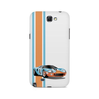 FORD GT - Samsung Note 2 | Mobile Cover