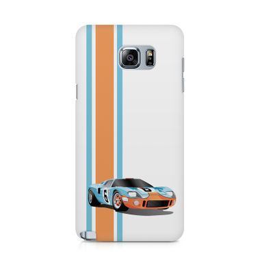 FORD GT - Samsung Galaxy Note 5 | Mobile Cover