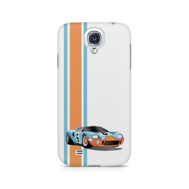 FORD GT - Samsung S4 | Mobile Cover