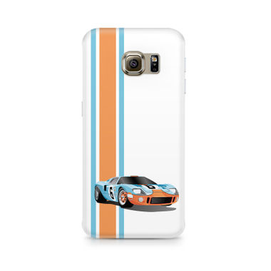 FORD GT - Samsung Galaxy S6 Edge Plus | Mobile Cover
