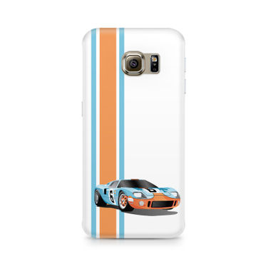 FORD GT - Samsung S7 | Mobile Cover