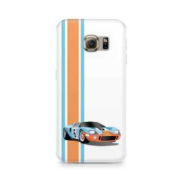 FORD GT - Samsung Galaxy S6 | Mobile Cover