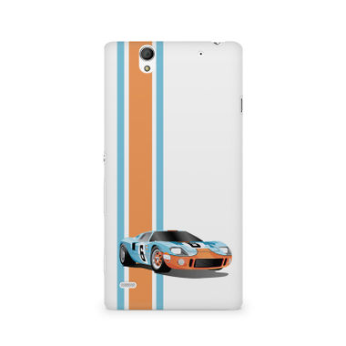 FORD GT - Sony Xperia C4 | Mobile Cover