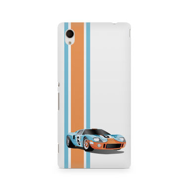 FORD GT - Sony Xperia M4 | Mobile Cover