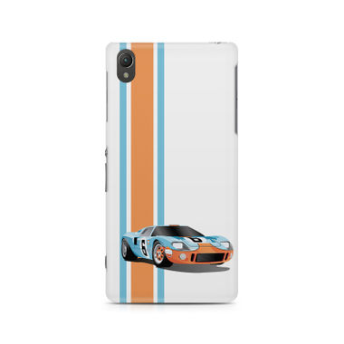 FORD GT - Sony Xperia Z5 | Mobile Cover