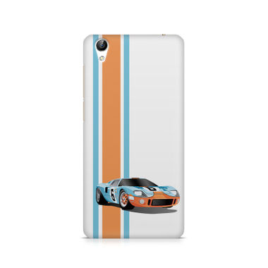 FORD GT - Vivo Y51L | Mobile Cover
